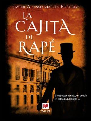 cover image of La cajita de rapé