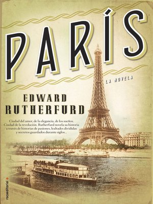 cover image of París