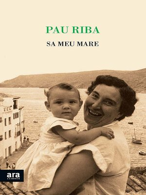 cover image of Sa meu mare