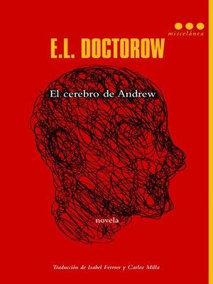 cover image of El cerebro de Andrew