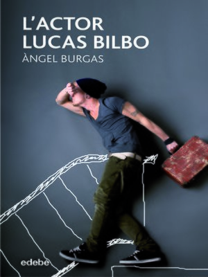 cover image of L'actor Lucas Bilbo