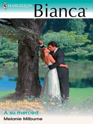 cover image of A su merced