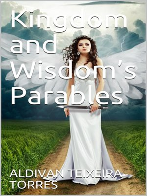 cover image of Kingdom and Wisdom's Parables
