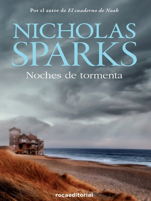 cover image of Noches de tormenta