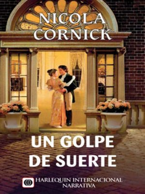 cover image of Un golpe de suerte