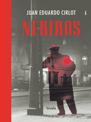 cover image of Nebiros