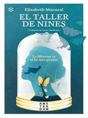 cover image of El taller de nines