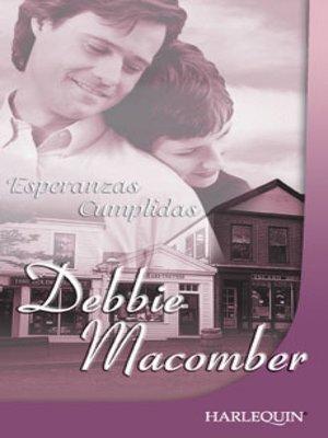 cover image of Esperanzas cumplidas