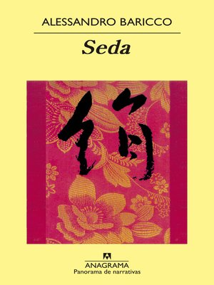 cover image of Seda