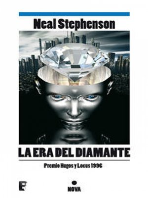cover image of La era del diamante