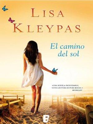 cover image of El camino del sol (Friday Harbor 2)