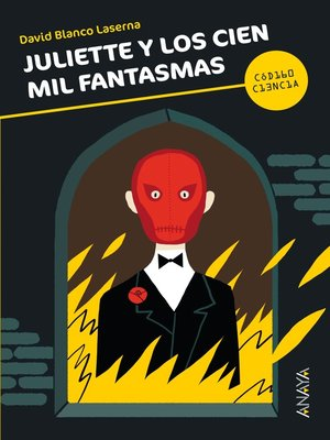cover image of Juliette y los cien mil fantasmas