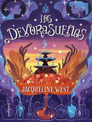 cover image of Los devorasueños
