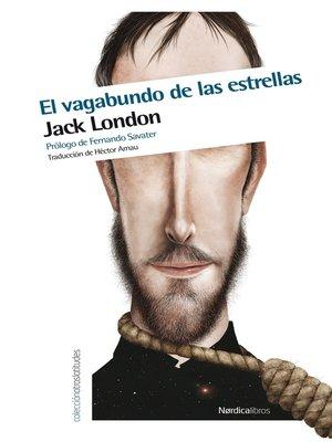 cover image of El vagabundo de las estrellas
