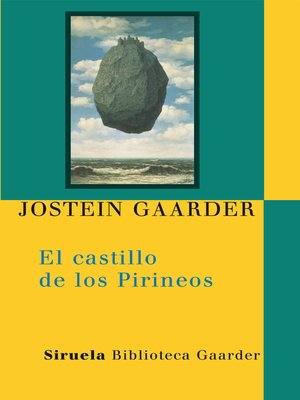 cover image of El castillo de los Pirineos