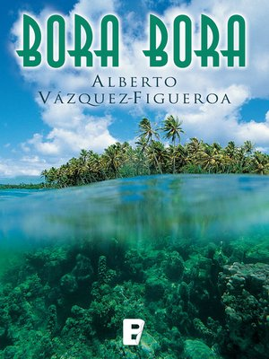 cover image of Bora Bora