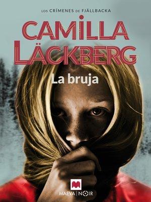 cover image of La bruja