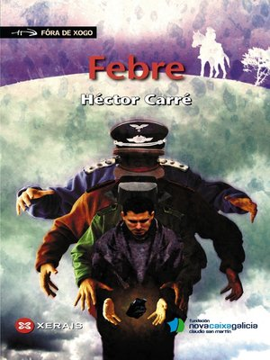 cover image of Febre