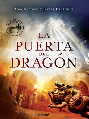 cover image of La Puerta del Dragón