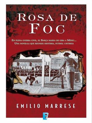 cover image of Rosa de Foc