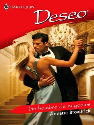 cover image of Un hombre de negocios