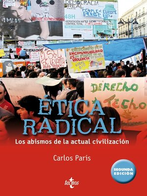 cover image of Ética radical