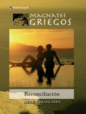 cover image of Reconciliación