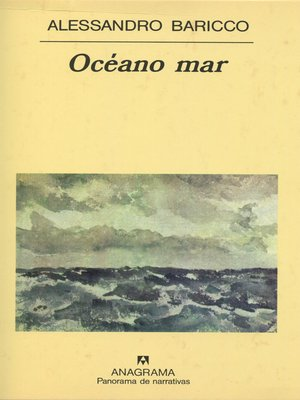 cover image of Océano mar