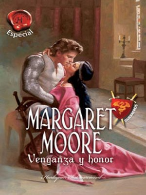 cover image of Venganza y honor