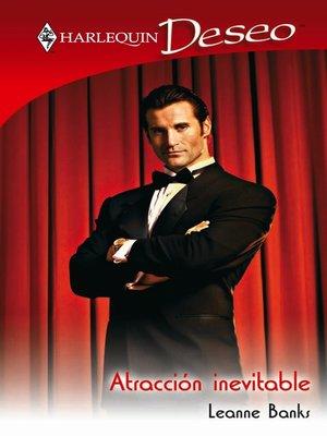 cover image of Atracción inevitable