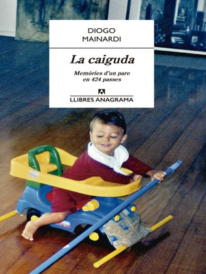cover image of La caiguda