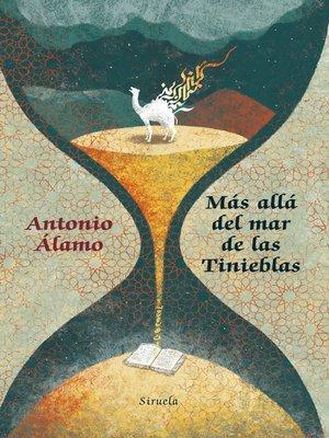 cover image of Más allá del mar de las tinieblas