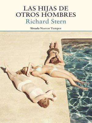 cover image of Las hijas de otros hombres