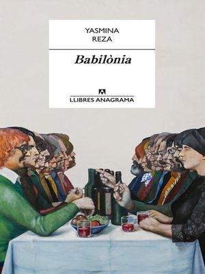 cover image of Babilònia