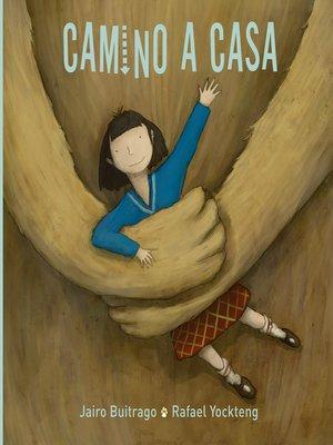 cover image of Camino a casa
