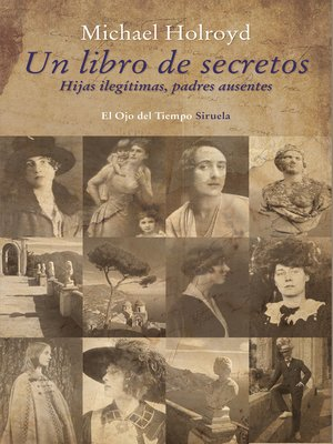 cover image of Un libro de secretos