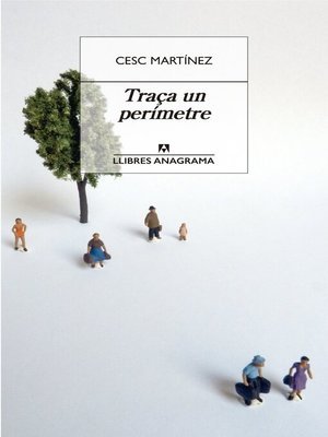 cover image of Traça un perímetre