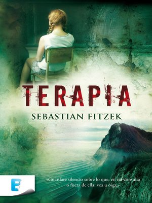 cover image of Terapia