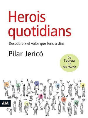 cover image of Herois quotidians