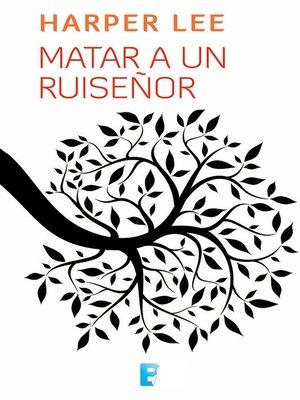 cover image of Matar a un ruiseñor