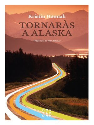 cover image of Tornaràs a Alaska