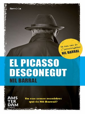 cover image of El Picasso desconegut