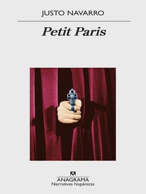cover image of Petit Paris