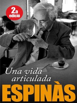 cover image of Una vida articulada