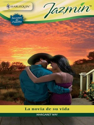 cover image of La novia de su vida