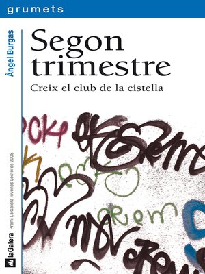 cover image of Segon trimestre