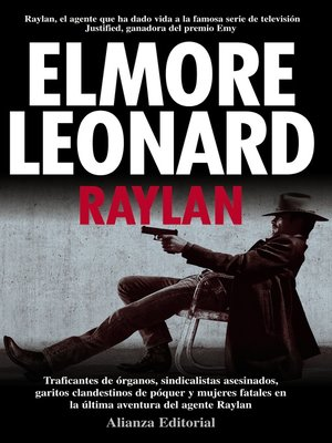 cover image of Raylan