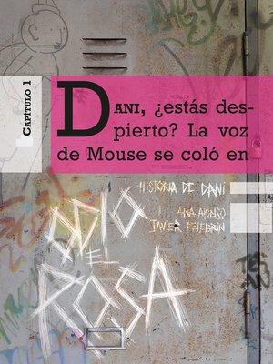 cover image of Odio el Rosa Historia de Dani 1