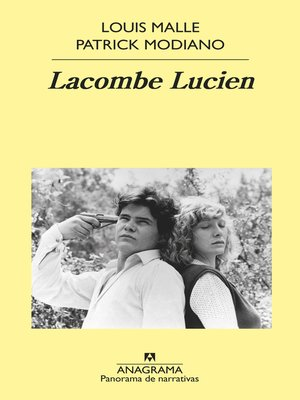 cover image of Lacombe Lucien