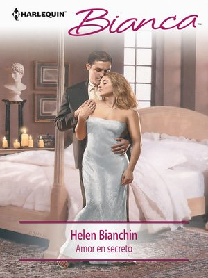 cover image of Amor en secreto